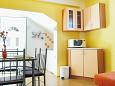 Dining room - Apartment A-7756-d - Apartments Oprič (Opatija) - 7756