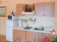 Kitchen - Apartment A-7756-e - Apartments Oprič (Opatija) - 7756