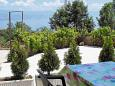 Terrace - view - Apartment A-7756-e - Apartments Oprić (Opatija) - 7756