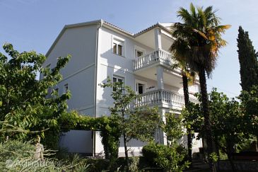 Property Ičići (Opatija) - Accommodation 7760 - Apartments and Rooms with pebble beach.