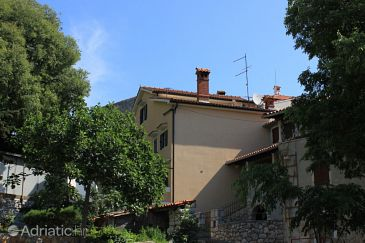 Property Brseč (Opatija) - Accommodation 7768 - Rooms with pebble beach.