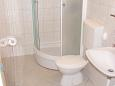 Bathroom - Apartment A-7769-c - Apartments Ika (Opatija) - 7769