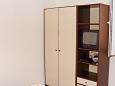 Bedroom - Studio flat AS-7769-a - Apartments Ika (Opatija) - 7769