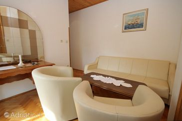 Apartment A-7772-a - Apartments and Rooms Mošćenička Draga (Opatija) - 7772