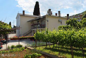Property Opatija (Opatija) - Accommodation 7776 - Apartments with pebble beach.