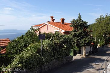 Property Opatija - Pobri (Opatija) - Accommodation 7778 - Apartments with pebble beach.
