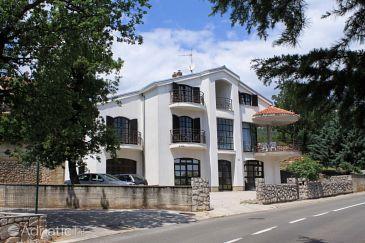 Property Ičići (Opatija) - Accommodation 7783 - Apartments with pebble beach.