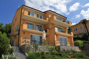 Property Ičići (Opatija) - Accommodation 7785 - Apartments with pebble beach.