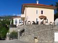 Property Ičići (Opatija) - Accommodation 7793 - Apartments with pebble beach.