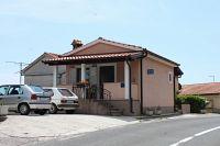 Apartmány s parkovištěm Kraj (Opatija) - 7794