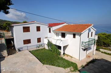 Property Stomorska (Šolta) - Accommodation 780 - Apartments in Croatia.