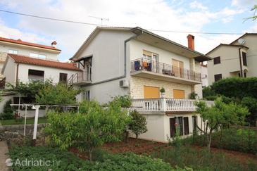 Property Ičići (Opatija) - Accommodation 7805 - Apartments with pebble beach.