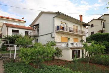 Property Ičići (Opatija) - Accommodation 7805 - Apartments with pebble beach.