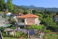 Apartments with a parking space Lovran (Opatija) - 7807