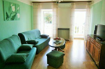 Apartment A-7821-a - Apartments Poljane (Opatija) - 7821