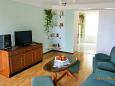 Living room - Apartment A-7821-a - Apartments Poljane (Opatija) - 7821