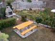 Courtyard Poljane (Opatija) - Accommodation 7821 - Apartments with pebble beach.