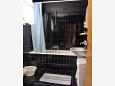 Bathroom - Apartment A-7824-a - Apartments Ičići (Opatija) - 7824