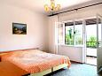 Bedroom 1 - Apartment A-7824-a - Apartments Ičići (Opatija) - 7824