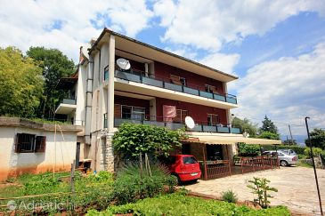 Property Ičići (Opatija) - Accommodation 7824 - Apartments with pebble beach.