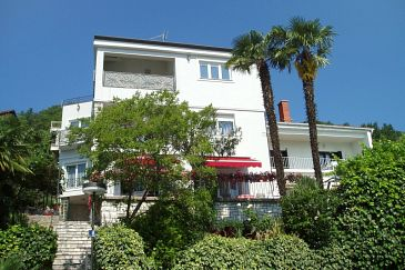 Property Opatija (Opatija) - Accommodation 7827 - Apartments in Croatia.