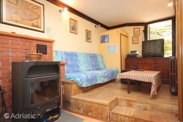 House K-7835 - Vacation Rentals Obrš (Opatija) - 7835