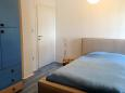 Lovran, Bedroom 3 u smještaju tipa apartment, dopusteni kucni ljubimci i WIFI.