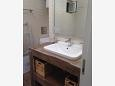 Bathroom - Apartment A-7838-b - Apartments Lovran (Opatija) - 7838