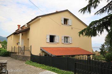 Lovran, Opatija, Property 7838 - Apartments with pebble beach.