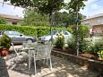 Terrace - Apartment A-7841-a - Apartments Matulji (Opatija) - 7841