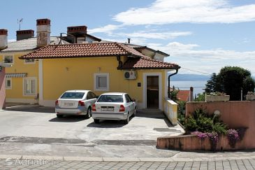 Property Opatija (Opatija) - Accommodation 7844 - Apartments with pebble beach.