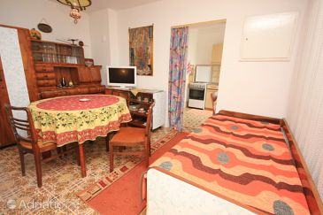 Studio flat AS-7852-a - Apartments Medveja (Opatija) - 7852