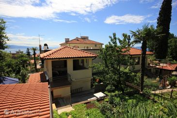 Property Opatija (Opatija) - Accommodation 7854 - Rooms in Croatia.