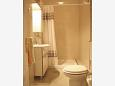 Bathroom - Apartment A-7856-a - Apartments Lovran (Opatija) - 7856