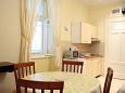 Kitchen - Studio flat AS-7856-a - Apartments Lovran (Opatija) - 7856