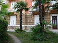 Terrace - Studio flat AS-7856-a - Apartments Lovran (Opatija) - 7856