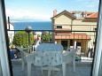 Balcony - Apartment A-7858-a - Apartments Opatija (Opatija) - 7858