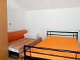 Bedroom - Studio flat AS-7859-a - Apartments Ičići (Opatija) - 7859