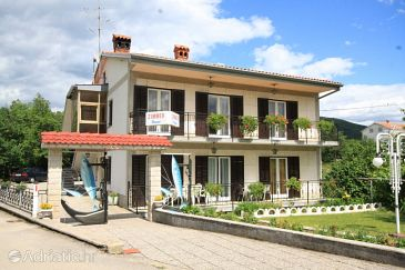 Property Rupa (Opatija) - Accommodation 7866 - Rooms in Croatia.