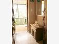 Hallway - Apartment A-787-b - Apartments Brela (Makarska) - 787