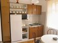 Kitchen - Apartment A-787-b - Apartments Brela (Makarska) - 787