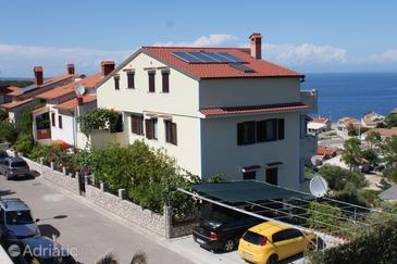 Property Mali Lošinj (Lošinj) - Accommodation 7879 - Apartments with pebble beach.