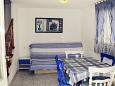 Jadalnia - Dom K-788 - Willa Brela (Makarska) - 788