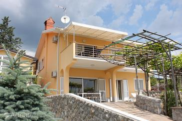 Property Poljane (Opatija) - Accommodation 7882 - Apartments with pebble beach.