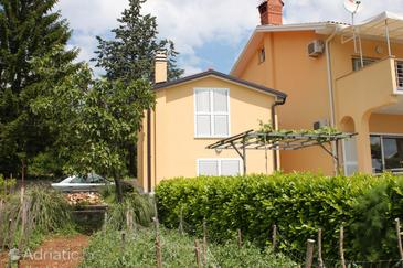 Property Poljane (Opatija) - Accommodation 7884 - Apartments with pebble beach.