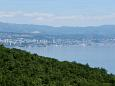 Terrace 1 - view - Apartment A-7885-a - Apartments Poljane (Opatija) - 7885