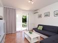 Pokój dzienny - Apartament A-7885-b - Apartamenty Poljane (Opatija) - 7885