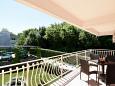 Terrace - Apartment A-7885-b - Apartments Poljane (Opatija) - 7885