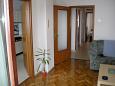 Hallway - Apartment A-7886-a - Apartments Lovran (Opatija) - 7886