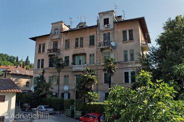 Property Opatija (Opatija) - Accommodation 7888 - Apartments with pebble beach.